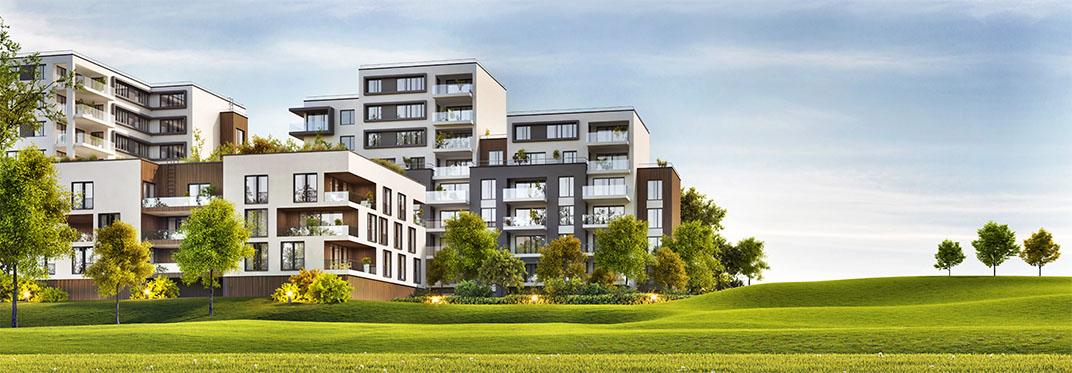 Nos projets menés en Belgique