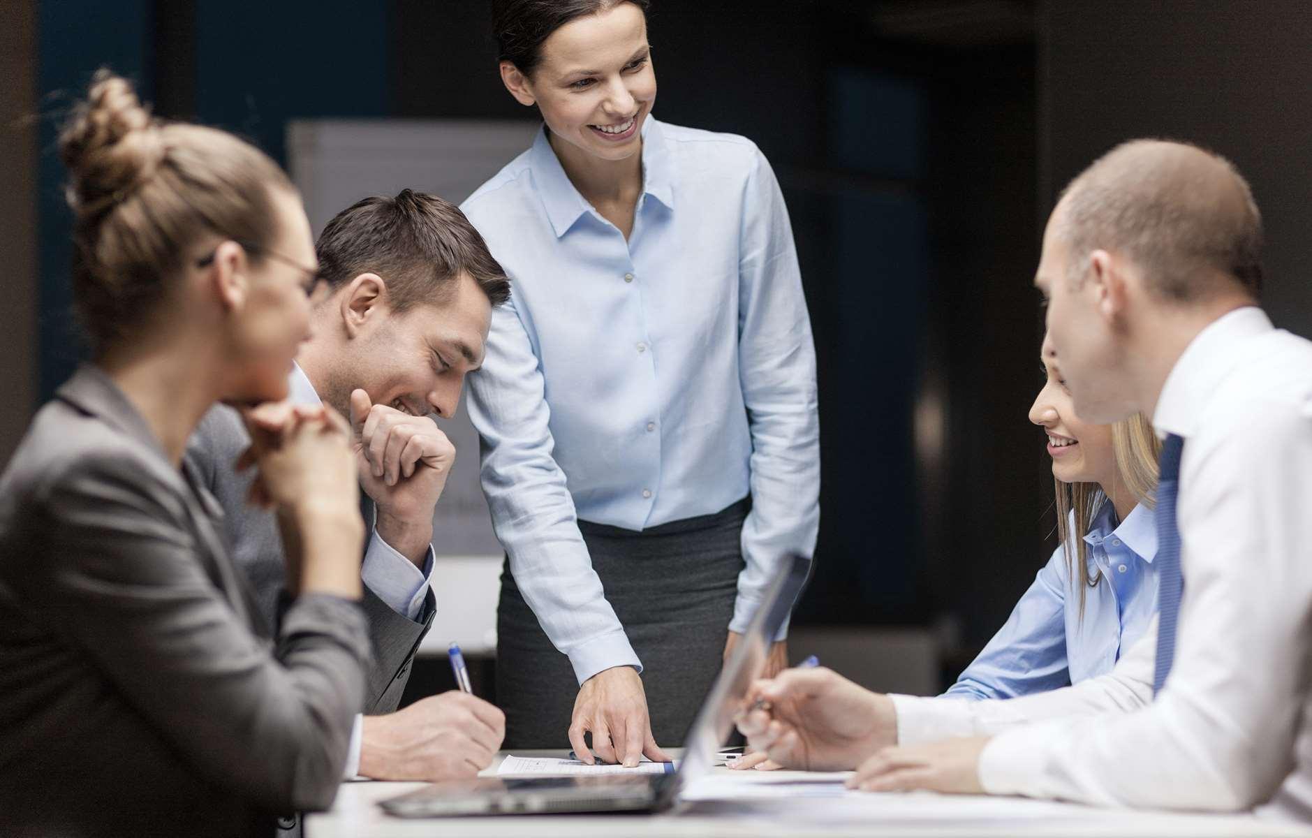 La conduite du changement comme levier stratégique